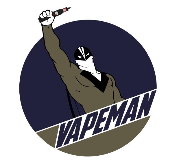 création de logo cigarette électronique