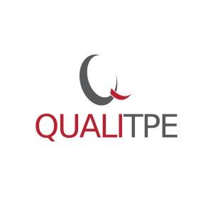 création de logo pour QUALITPE