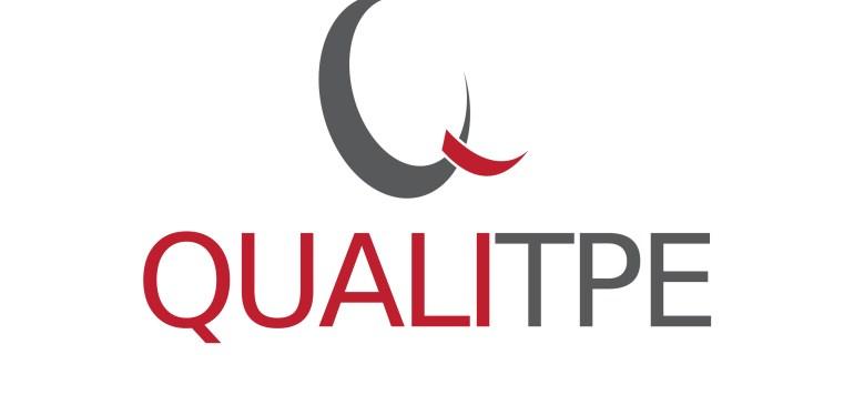Création d'un logo pour QualiTPE
