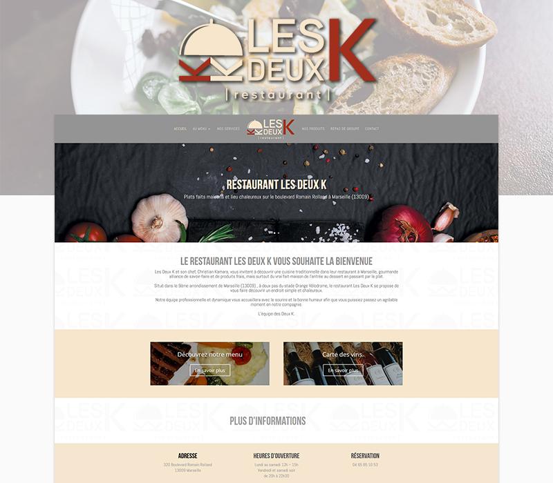 création site web wordpress marseille