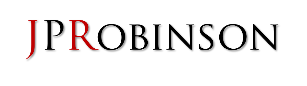 JP Robinson's logo
