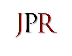 JP Robinson Christian author logo
