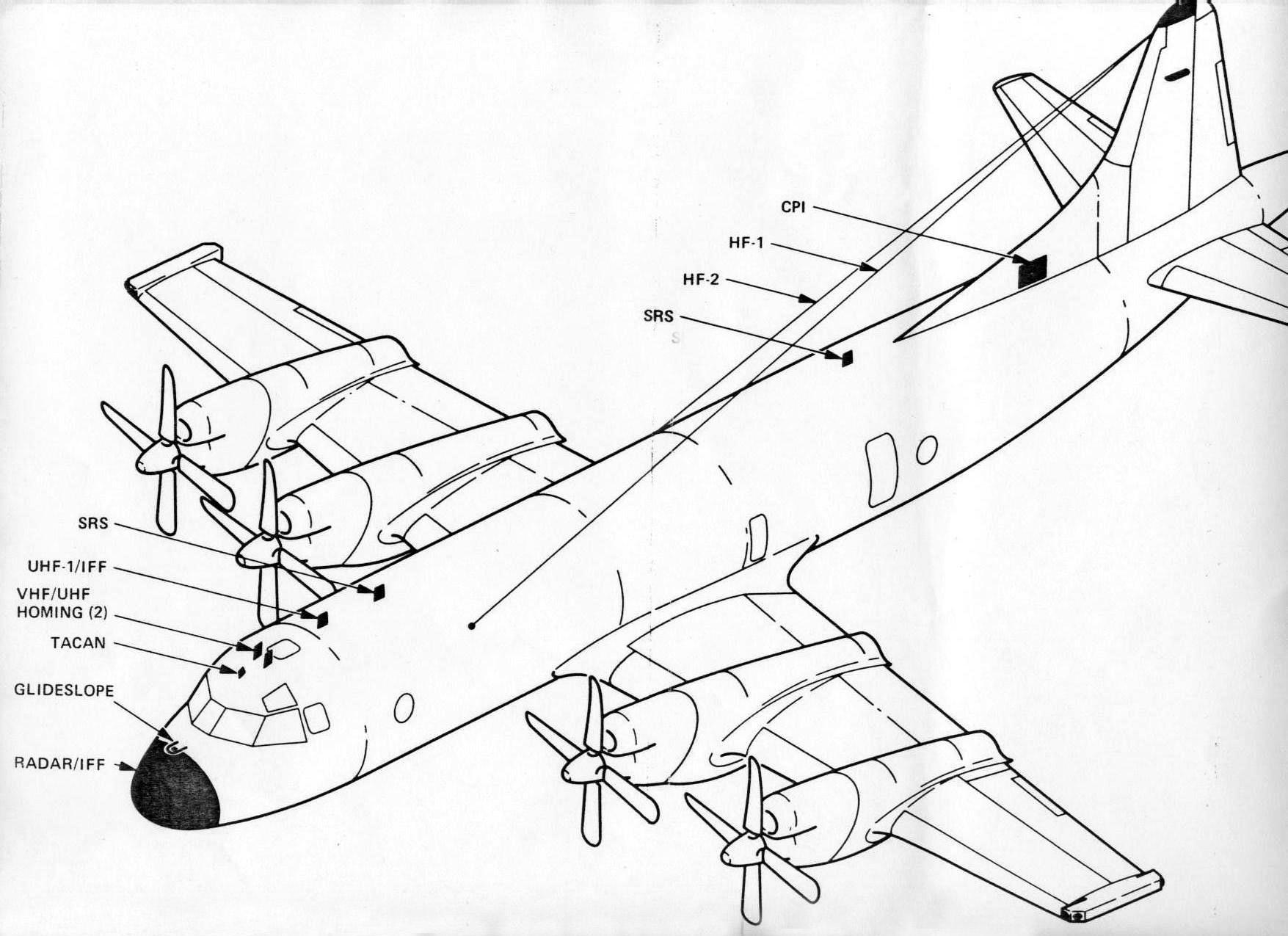 Cp 140 Aurora
