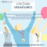 From olimpicgames to urbangames