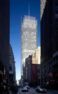 New York Times, Renzo Piano