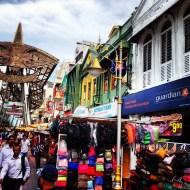 Mercado, Kuala Lumpur