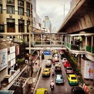 Calle, Bangkok