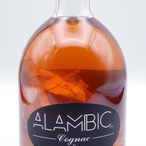 alambic JP'S Gingembre