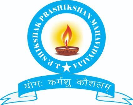 J.P.Shikshak Prashikshan Mahavidyalaya