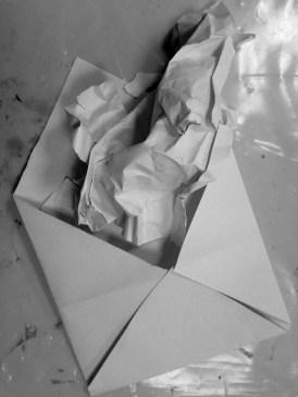 A collaborative 3 minute paper transformation