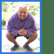 dad squat