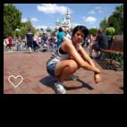 sister squat disney