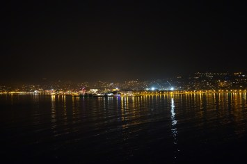 Cannes at night (1/2)