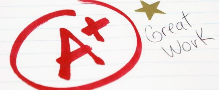 getting good marks in school and the dreaded diploma exams jp vitale