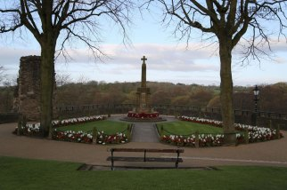 War Memorial Knaresborough