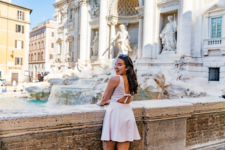 Podcast Episode 6: Tips for Visiting Rome (& What Not to Do) - J.Q. Louise