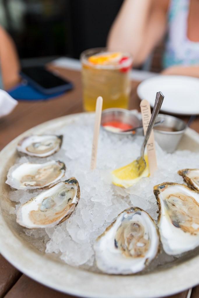midtown oyster newport