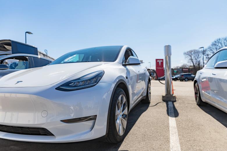 Tesla Model Y Delivery Day - J.Q. Louise - 2021 Tesla Model Y