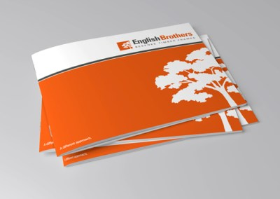 English Brothers Limited
