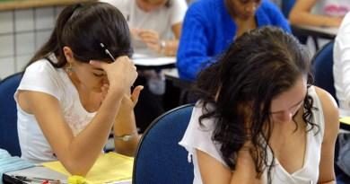 51% dos estudantes faltaram das provas do ENEM