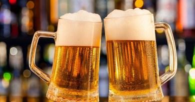 Começa a faltar cerveja em supermercados