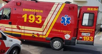 Acidente na Bandeirantes deixa cinco feridos