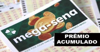 Mega-Sena sorteia hoje (28) prêmio de R$ 4 milhões