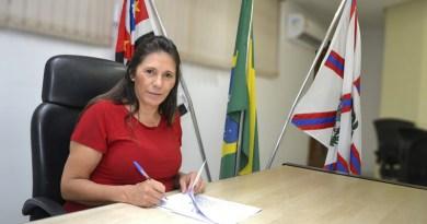 Justiça barra candidatura de ex-prefeita de Cajamar