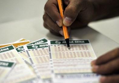 Mega-Sena sorteia hoje R$ 38 milhões