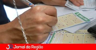 Mega-Sena acumula para amanhã em R$ 11 milhões