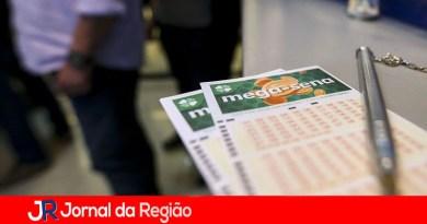 Mega-Sena acumula em R$ 60 milhões