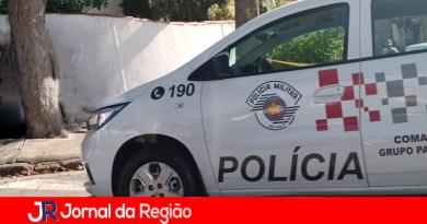PM captura na Ponte São João fugitivo da Justiça