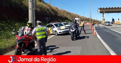 Motociclistas estão envolvidos em 40% de acidentes com mortes
