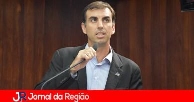 Cristiano Lopes é apontado como Melhor Vereador de Jundiaí