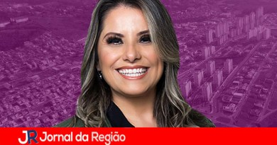 Administradora quer ser prefeita de Cajamar