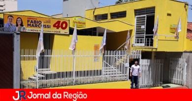 PSB Jundiaí inaugura Casa Amarela para campanha eleitoral