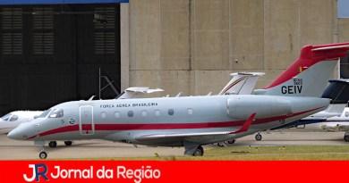 Aeroporto de Jundiaí passa por vistoria da Aeronáutica