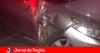Vereador de Itupeva vai parar no DP por suspeita de embriaguez ao volante