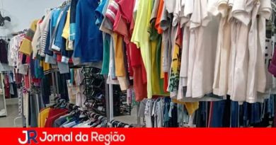 Casa Transitória promove Bazar Beneficente