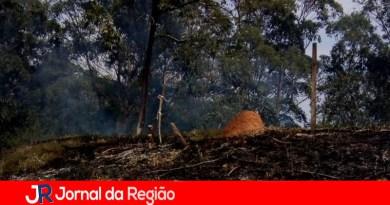Leitora reclama de queimada em Itatiba