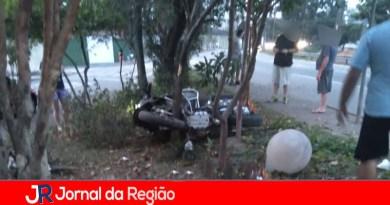 Motociclista morre em acidente na 14 de Dezembro