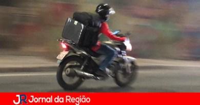 Governo de SP anuncia medidas de apoio a motoboys