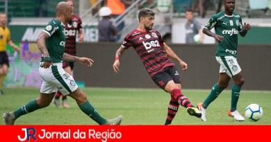 Justiça nega recurso da CBF para manter jogo Palmeiras x Flamengo