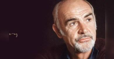 """Morre Sean Connery, o """"007"""" dos cinemas"""