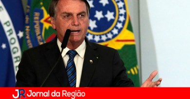 Bolsonaro ataca Doria e diz que o Governo Federal salvou SP