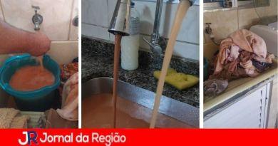 Moradores de Várzea reclamam da qualidade da água