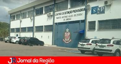 Preso de Itatiba é encontrado morto em cela do CDP de Jundiaí