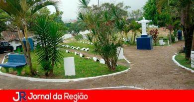 Cemitério de Várzea abre no feriado de Finados