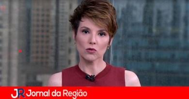 Gloria Vanique deixa a Globo e vai para a CNN