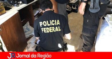 PF e Receita investigam propina de R$ 5 milhões